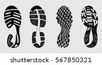 Footprint Sport Shoes