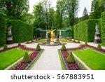 Ettal  Germany   June 5  2016 ...