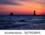Grand Haven South Pier...