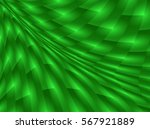 abstract motion pattern of... | Shutterstock . vector #567921889