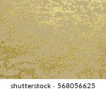 gold grunge texture to create... | Shutterstock .eps vector #568056625