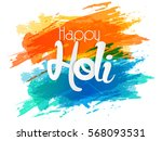illustration of indian festival ... | Shutterstock .eps vector #568093531