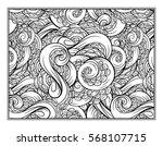 octopus tentacles ornamental...