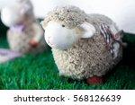 sheep | Shutterstock . vector #568126639