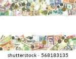 Various Currency Banknotesand...