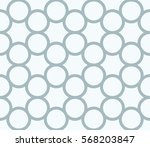 ornamental pattern. traditional ... | Shutterstock .eps vector #568203847