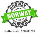 norway | Shutterstock .eps vector #568208734