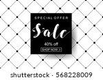 poster for the celebration of...   Shutterstock .eps vector #568228009