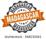 madagascar | Shutterstock .eps vector #568233361