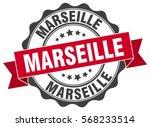 marseille | Shutterstock .eps vector #568233514