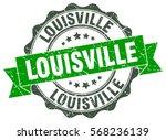 louisville | Shutterstock .eps vector #568236139