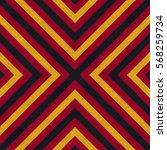 Germany Flag Colors. Crochet...