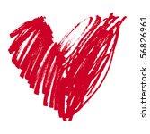 heart | Shutterstock .eps vector #56826961
