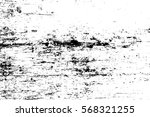 grunge black and white urban... | Shutterstock .eps vector #568321255