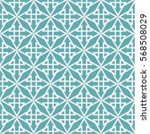 tile vector pattern | Shutterstock .eps vector #568508029