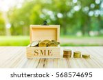"business concept   ""sme""  small ... 