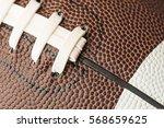 american football close up | Shutterstock . vector #568659625