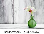 Home Decor  Orchid Flowers In ...