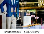 paris  france   may 21  2016 ...   Shutterstock . vector #568706599