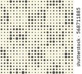 seamless square pattern. vector ...   Shutterstock .eps vector #568711885
