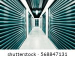 self storage doors. life style  ... | Shutterstock . vector #568847131
