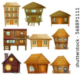 Different Designs Of Wooden...