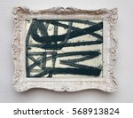 abstract art expressionism... | Shutterstock . vector #568913824