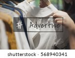 Small photo of Advertising Advertise Consumer Advertisement Icon