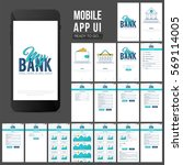 online banking mobile apps ui ...