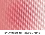 vector texture with effect of... | Shutterstock .eps vector #569127841