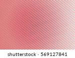 vector texture with effect of... | Shutterstock .eps vector #569127841