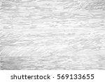 white wooden plank background....   Shutterstock . vector #569133655