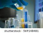 Photography Of Laboratory...