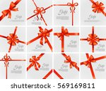card vector illustration on... | Shutterstock .eps vector #569169811