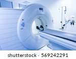 ct  computed tomography ... | Shutterstock . vector #569242291
