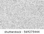 White Gravel Texture Background