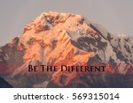 be the different quotes over... | Shutterstock . vector #569315014