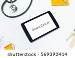 close up slanted shot of... | Shutterstock . vector #569392414