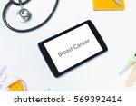 close up slanted shot of... | Shutterstock . vector #569392414