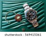 london  united kingdom   circa... | Shutterstock . vector #569415361