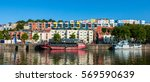 Bristol Harbourside And Clifto...