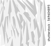 abstract white neutral texture... | Shutterstock .eps vector #569604895