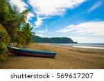 Jaco Beach  Costa Rica. The...