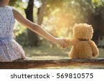 Teddy Bear Is A Best Friend Fo...