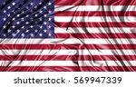 Amazing United States Of...
