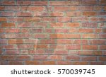 Small photo of Blurred Shadows of table clock retro on brick wall vintage classic background wake up morning to keep important appointments.Flashback to the past Think back Nostalgia remembrance idea concept