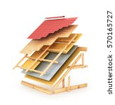 House Roofing Technical Details....