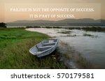 inspirational motivating quote... | Shutterstock . vector #570179581