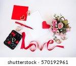 Valentine's Day Composition...