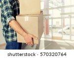 relocation.   Shutterstock . vector #570320764